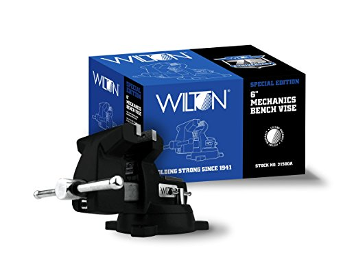 Wilton 21500A Special Edition 746 Mechanics Vise by Wilton