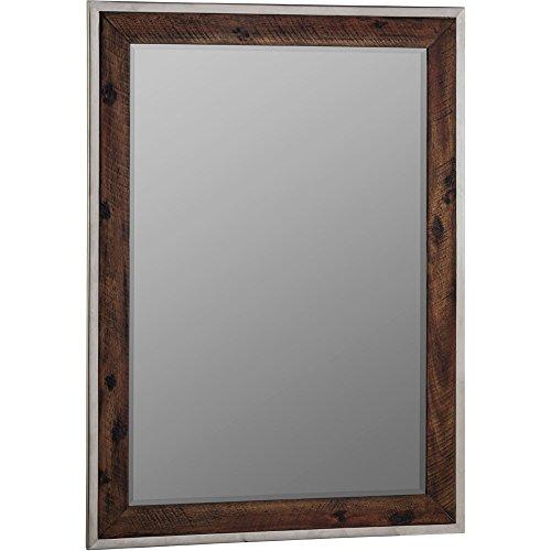 Cooper classics clovis mirror