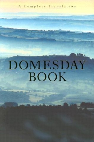 Domesday Book: A Complete Translation