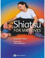 Shiatsu for Midwives