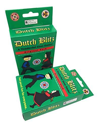 Dutch Card Game - Dutch Blitz Original Game (2)