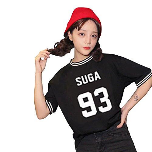 Mood Love Kpop Shirt T Story BTS JHion Concert xzRvw