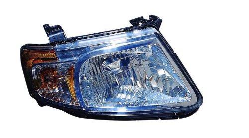 Depo 316-1137R-AS Mazda Tribute/Tribute Hybrid Right Hand Side Head Lamp (Mazda Tribute Hybrid)