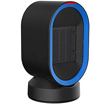 Electric Space Heater Smart Touch
