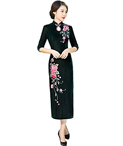 d224b49581d1 We Analyzed 7,342 Reviews To Find THE BEST Qipao For Women