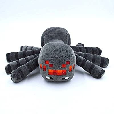 Minecraft Spider Plush Toy from ProKoe