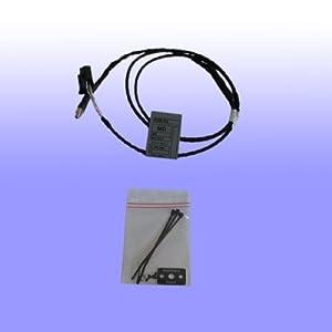 amazon com bmw 82 11 0 149 389 audio auxiliary input cable bmw 82 11 0 149 389 audio auxiliary input cable