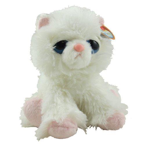Aurora World Dreamy Eyes Plush Angelica Fancy Kitty, 10