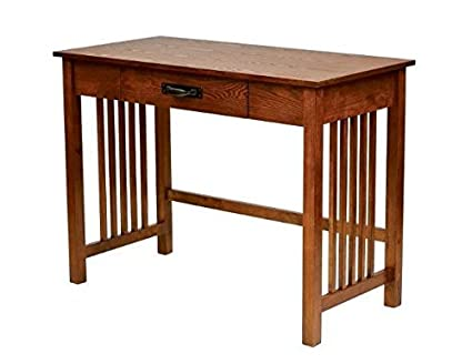 Office Desk Writing Computer For Small Spaces With Hutch Antique Drawer  Laptop Home - Amazon.com: Office Desk Writing Computer For Small Spaces With Hutch