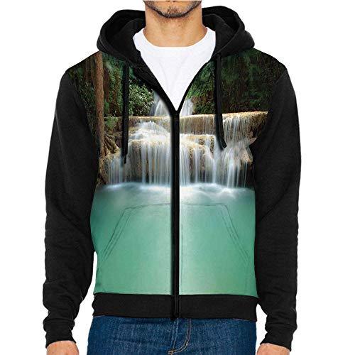 3D Printed Hoodie Sweatshirts,Vacation Theme Print,Hoodie Casual Pocket Sweatshirt