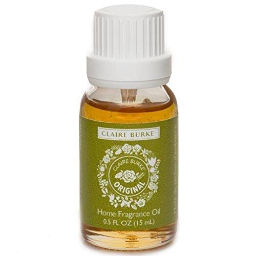 Claire Burke   Original Home Fragrance Oil 0 5 Fl Oz  15Ml