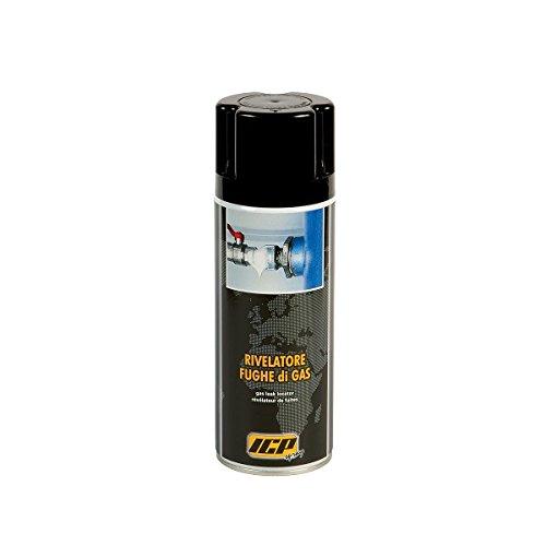 ICP –  Dé tecteur de fumé e Suceur plat ICP00047RF