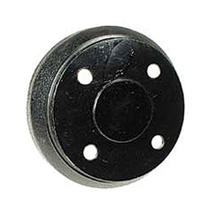 Club Car Ds & Precedent Golf Cart Brake Drum-2Pack