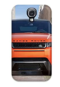 New Design On Range Rover Evoque 34 Case Cover For Galaxy S4