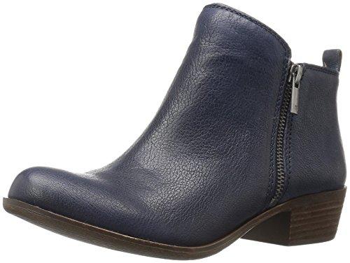 Indigo Basel Brand Boot Women's Lucky X7vIZW
