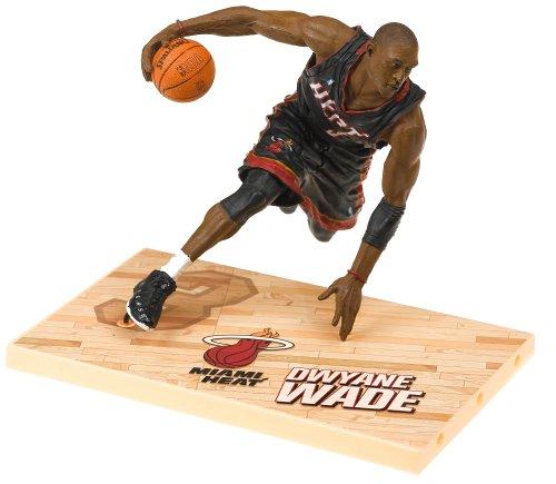 Nba Series 9 - Dwayne Wade