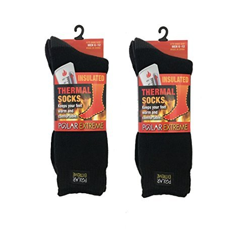 Polar Extreme Men's Thermal Sock