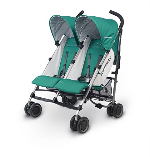 UPPAbaby G-LINK Stroller, Ella (Jade)