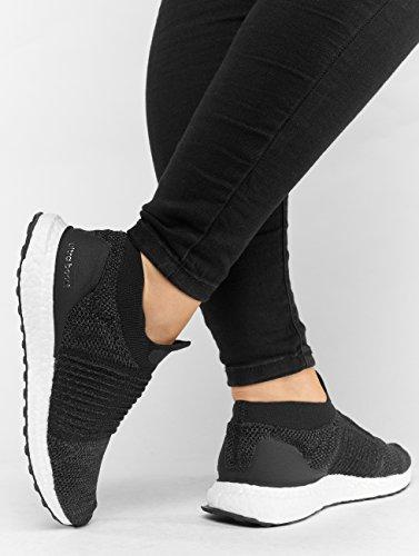 Noir Chaussures 000 44 Laceless Ultraboost De Negbas Adidas W Eu Fitness Femme 4a6fx1nR