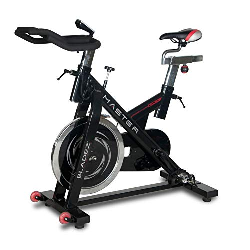 Bladez Fitness Master GS Indoor Cycle (D132)
