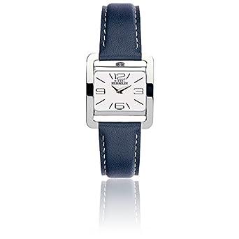 12ce3d9e8c Montre Femme Michel Herbelin - 17137/11BL - 5EME AVENUE - Acier et Bleu