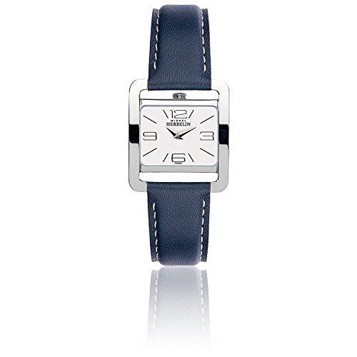 Reloj Mujer Michel Herbelin - 17137/11BL - 5EME AVENUE