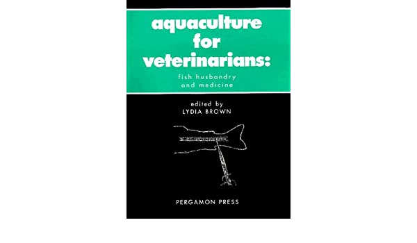 Aquaculture for veterinarians fish husbandry and medicine aquaculture for veterinarians fish husbandry and medicine 9780080408354 medicine health science books amazon fandeluxe Images