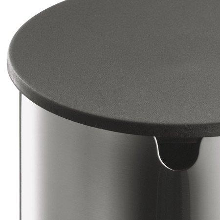 Stelton Stelton Stelton 1100 - Zuckerdose - Zuckerschale - Edelstahl - Kunststoff 0,3 l. Höhe 5,5 cm Ø 10 cm B0054JQSWG Zuckerdosen & -streuer 032486
