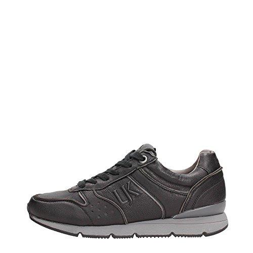 Lumberjack SM04105-001 Sneakers Hombre Nero
