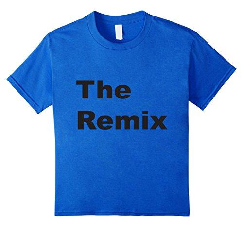 kids-the-original-remix-shirt-kids-youth-shirt-4-royal-blue