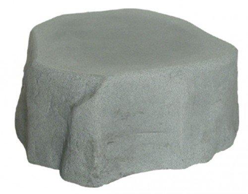 Untersatz für Regenspeicher Hinkelstein granitgrau