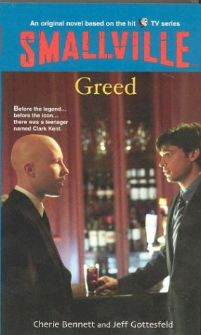 Smallville #8: Greed - APPROVED
