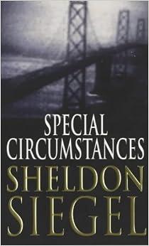 Book Special Circumstances