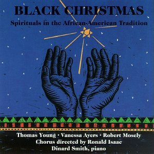 black christmas spirituals in the african american tradition - Black Christmas Music