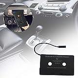 Uing Car Audio Aux Cassette Adapter Universal Car