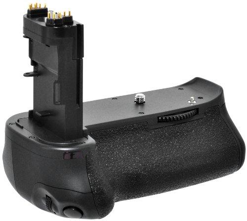 (Xit XTCG70D Professional Power Battery Grip for Canon 70D DSLR Camera (Black))