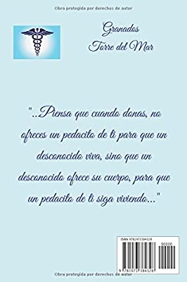 Agenda Perpetua Escolar: Dona vida (Spanish Edition): Luis ...