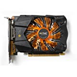 ZOTAC NVIDIA GeForce GTX 750 Ti 2GB GDDR5 2DVI/Mini HDMI PCI-Express Video Card ZT-70601-10M