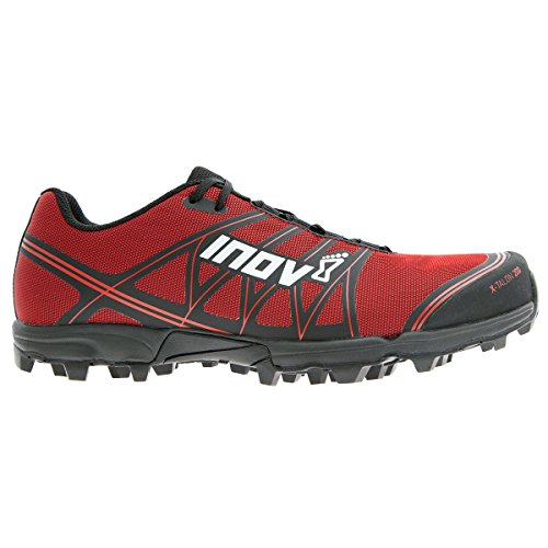 Inov-8 X-Talon 200 Trail Runner, Red/Black,8.5 US Women's/ 7 US Men's Review