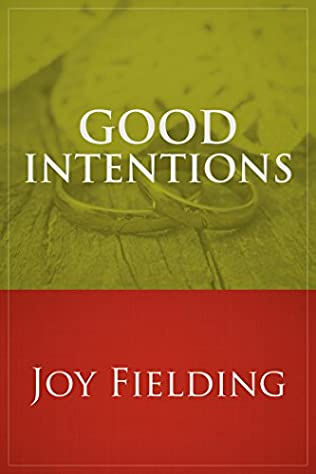 book cover of Good Intentions