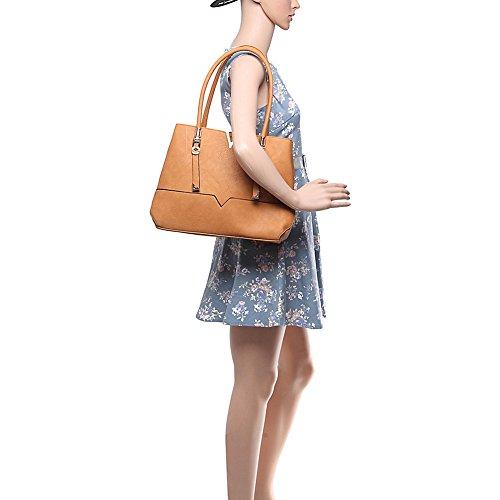 Grey Designer Bag Collection MKF Handbag Crossbody Flora 8qYPORa