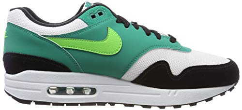 neptune Strike Nike Blanco Hombre Gimnasia De 1 Max Para green white Grey 107 Air Zapatillas 0xq0Pw78