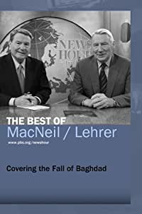 Covering the Fall of Baghdad [Import]