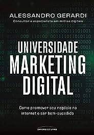 Universidade Marketing Digital