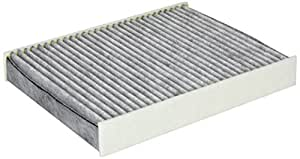 Mann-Filter CUK 2433 Filtro, Aire Habitáculo