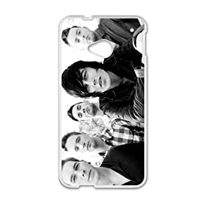 sleeping with sirens Phone high quality Case for HTC One M7