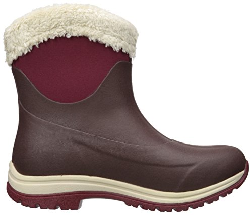 Brown French Roast Boots Muck Apres Arctic Cordovan Boots Women's Wellington HA7Sp