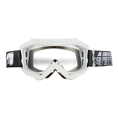 Ariete Lunettes de aaab AR 12960Femme Blanc, One Size