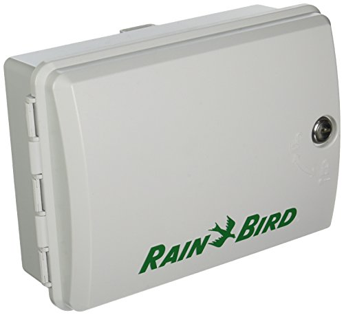 Rainbird ESP4ME 120V Modular Outdoor Controller by Rain Bird