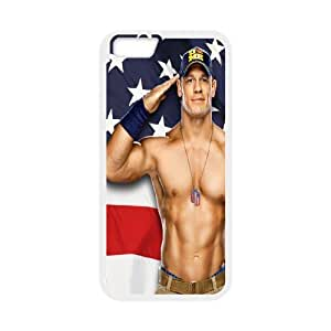 High Quality Phone Case For Apple Iphone 6 Plus 5.5 inch screen Cases -Newest and Fashionable Case WWE John Cena Phone Case -LiuWeiTing Store Case 20